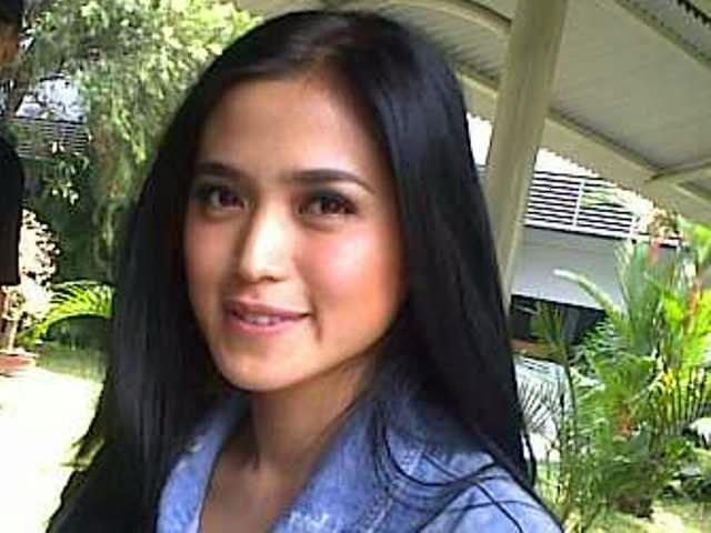 Kumpulan Foto Jessica Iskandar Terbaru 2014