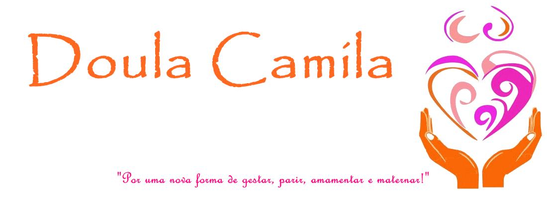 Doula Camila
