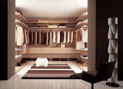 lockers for clothing