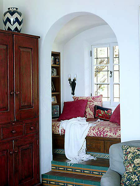 Haus Design Comfy And Cozy Reading Nooks
