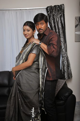 Kadhalukku Kanillai Tamil Movie Stills