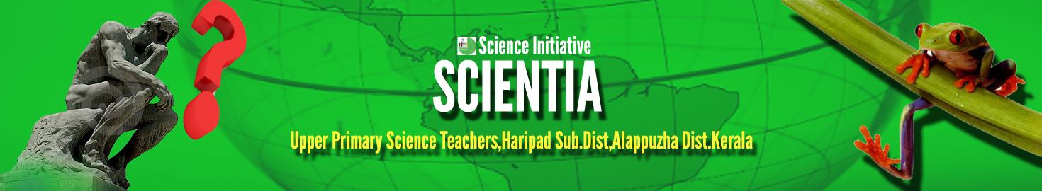 Scientia Discussion