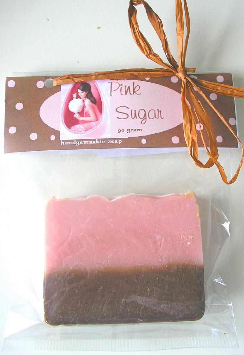 Gioia Made Soap