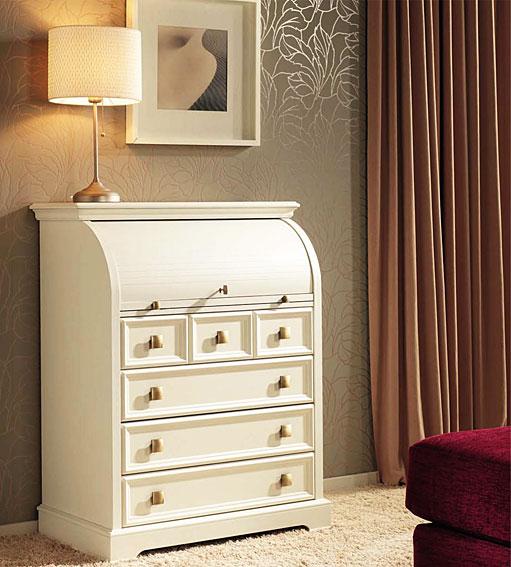 Un mueble muy elegante y distinguido el bureau decora y for Como decorar un buro