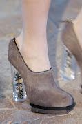 Modelos de zapatos de Marco de Vicenzo - marco de vincenzo zapatos
