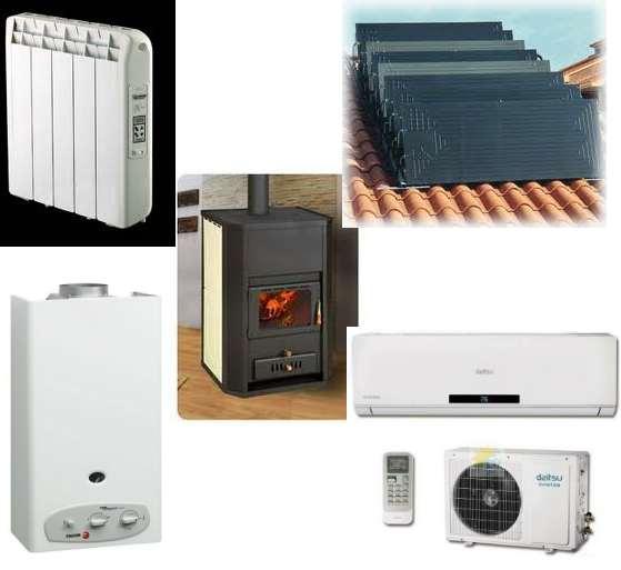 Mejor sistema de calefaccion electrica convector axel - Mejor calefaccion electrica ...