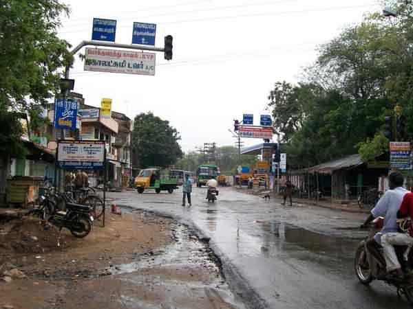 Kovilpatti Images