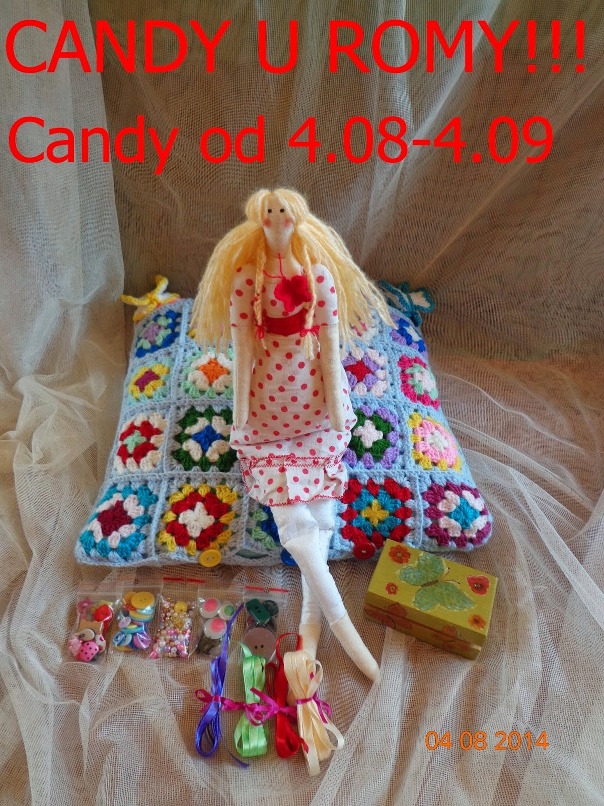 Ekstra Candy do 4.09