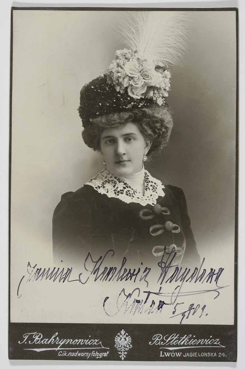 GREAT POLISH SOPRANO JANINA KOROLEWICZ-WAYDOWA (1876-1955) CD