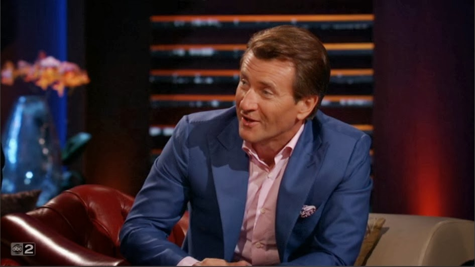 shark tank robert herjavec funny elf grinch