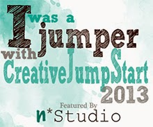 Creative JumpStart 2013