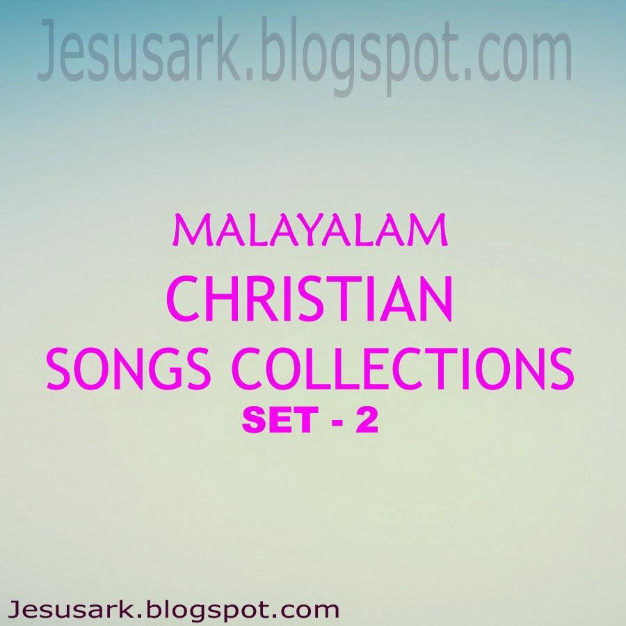 download malayalam christian mp3 songs