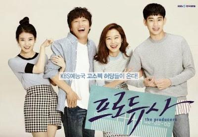 Korean Drama The Producers Subtitle Indonesia