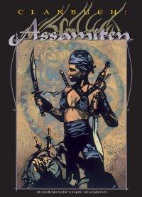 Clanbuch: Assamiten (1999)*