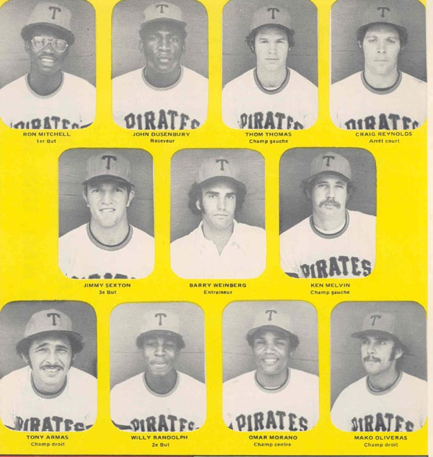 1974 minor leagues