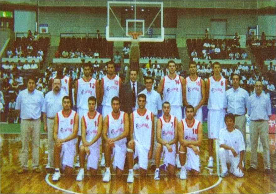 "ESPAÑA ""B"". KIRIN CUP. JAPON 2002."