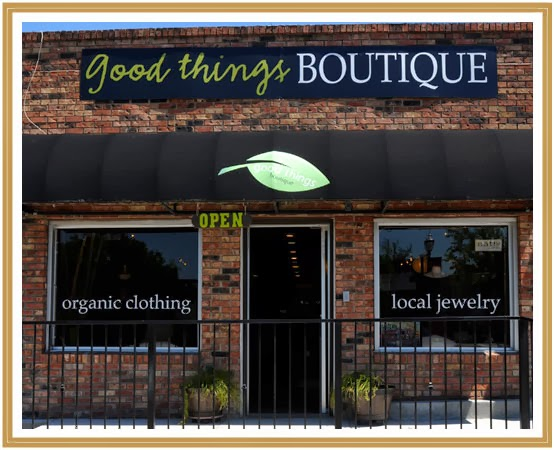 Ozark mountain leather stockist - Nice things boutique ...