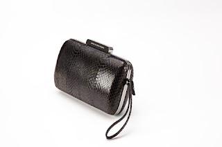 Kenneth Cole amFAR handbag