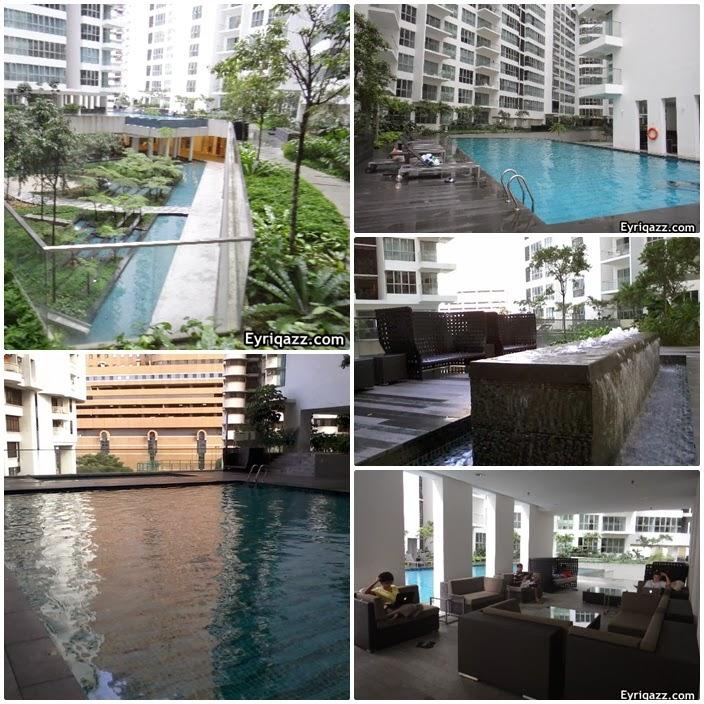 My Life My Loves Homestay Regalia Studio Kuala Lumpur Yang Murah Sape Nk Stay Sini