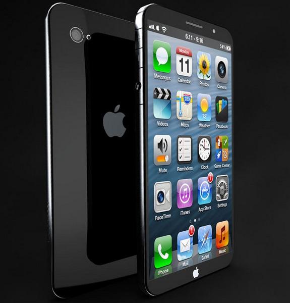 iphone6 geliyor
