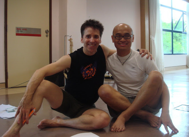 Yoga workshop , Jivayoga ,KL