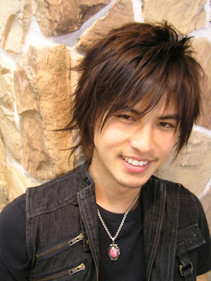 Free Men's Hair Styles Holic: Japanese Men Hairstyle Trends