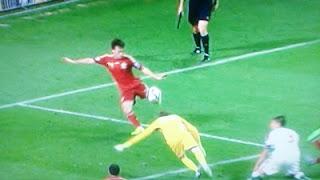 Gol de Silva