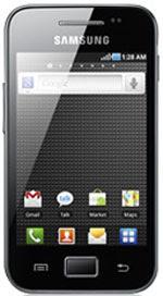 Spesifikasi Samsung Galaxy Ace