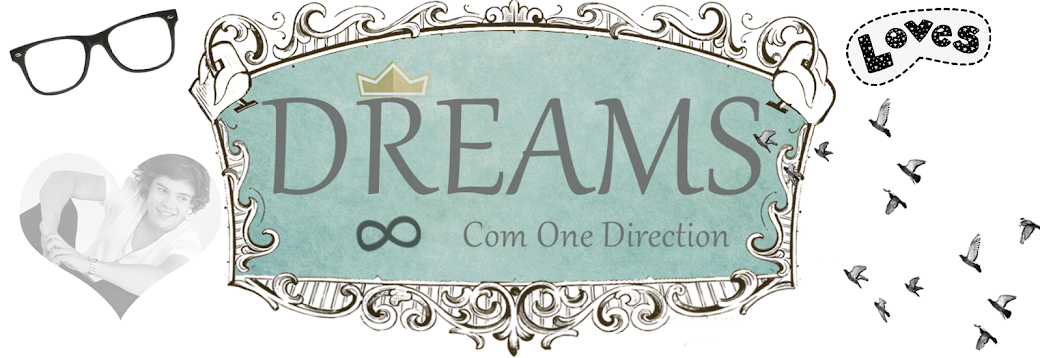 Dreams Com One Direction