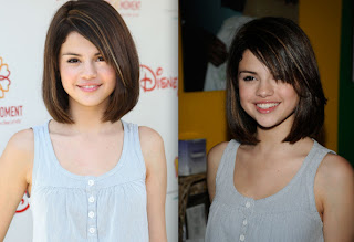 Shoulder Length Hairstyles for Teens