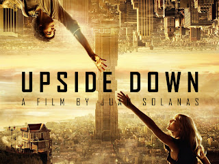 Watch Movie Upside Down Streaming