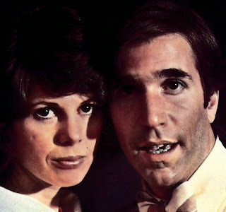 Kim Darby Henry Winkler The One and Only