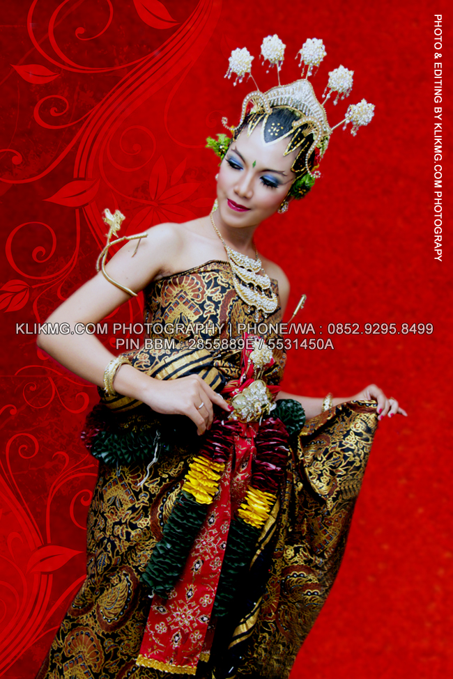 Contoh Tata Rias Paes Ageng Jogja, Paes Ageng Kanigaran, Paes Ageng Jangan Menir oleh Aguswedding | Foto oleh Klikmg.com Fotografi - Fotografer Semarang