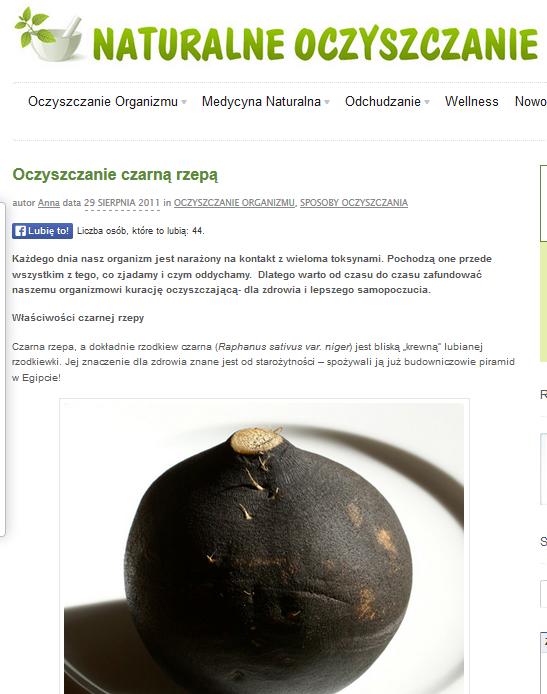 http://www.naturalneoczyszczanie.pl/2011/08/oczyszczanie-czarna-rzepa/