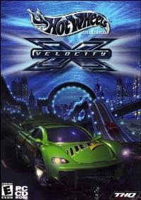 Hot Wheels: Velocity X Full Repack - Rapidshare