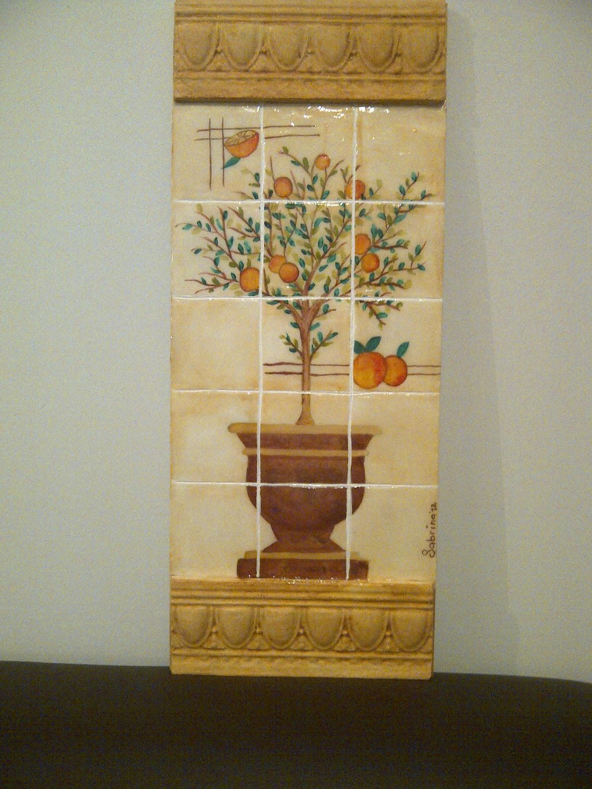 Arte y decoracion estilo mosaico - Arte y decoracion ...