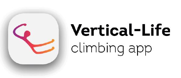Vertical Life Tarragona Climbs App
