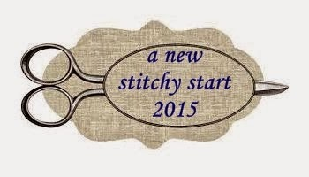 A New Stitchy Start