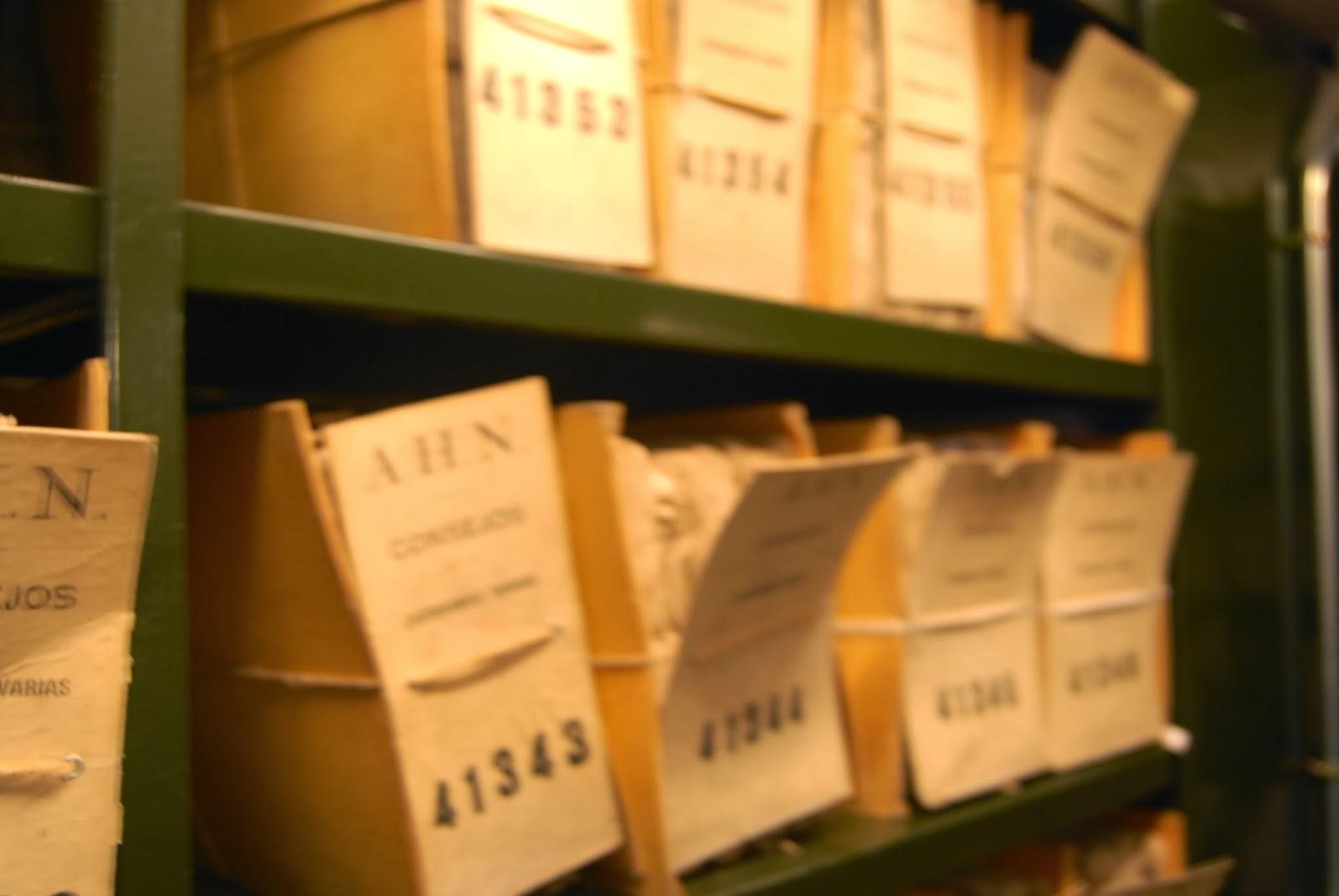 Archivistica