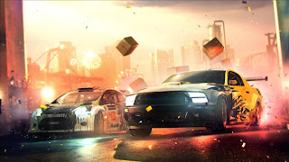 download games Dirt Showdown Black Box RIP terbaru