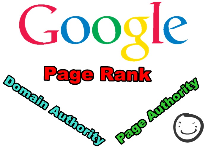 Cara Mengecek Page Rank, Page Authority, Dan Domain Authority Blog