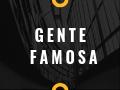 GENTE FAMOSA