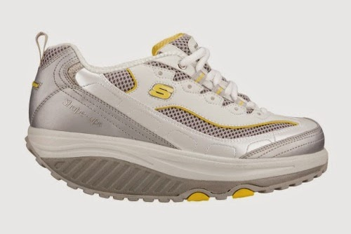 scarpe da ginnastica tonificanti skechers