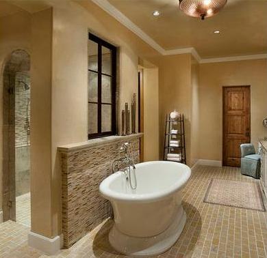 Baños Modernos: diseño de cuartos de baño