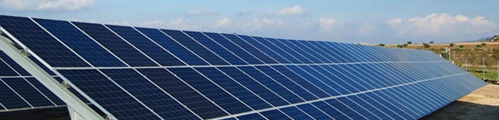 الطاقة الشمسية والطاقة الشمسية المركزة