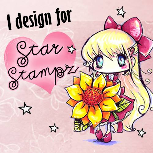 Star Stampz DT