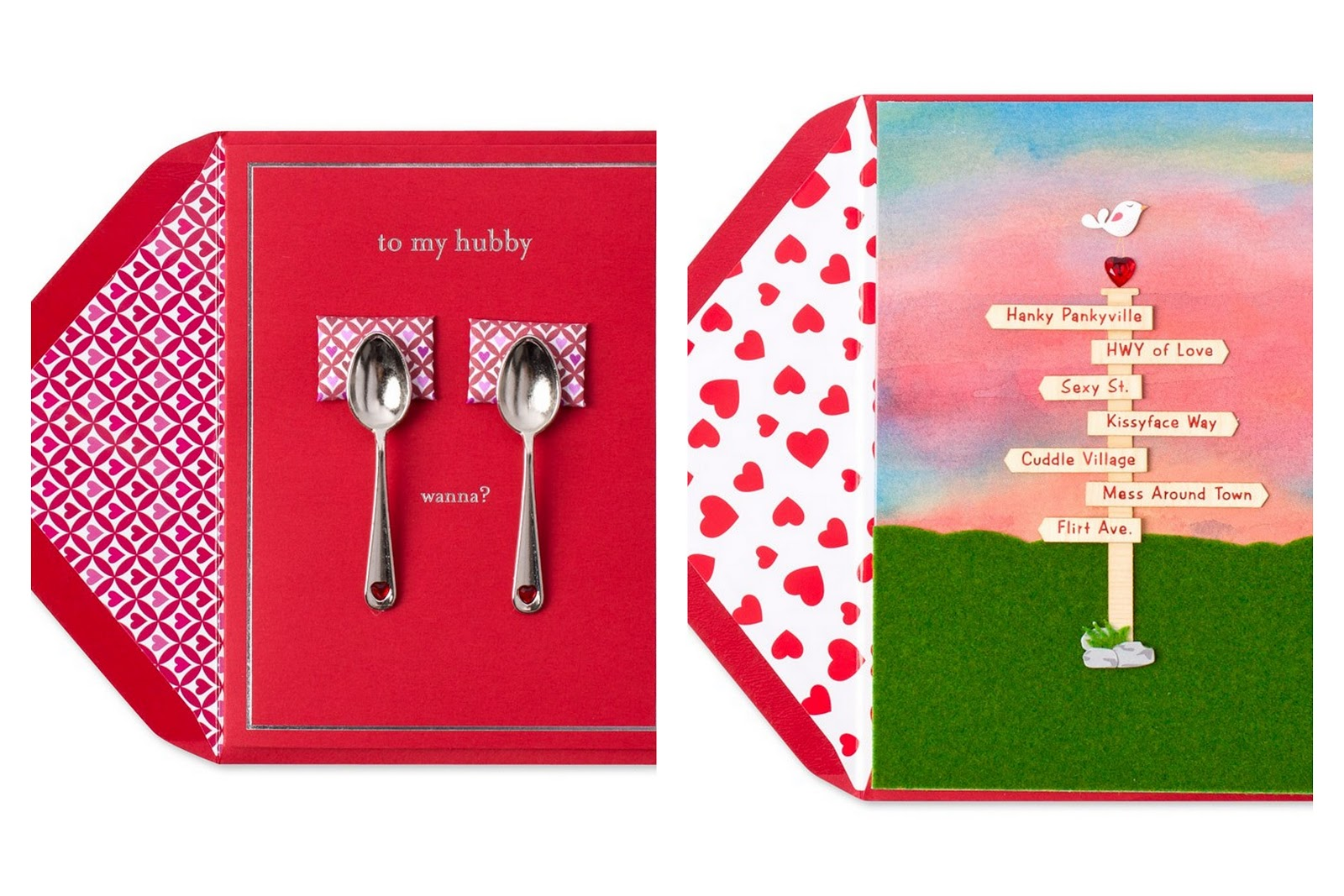 Valentines Day Cards Inspirations