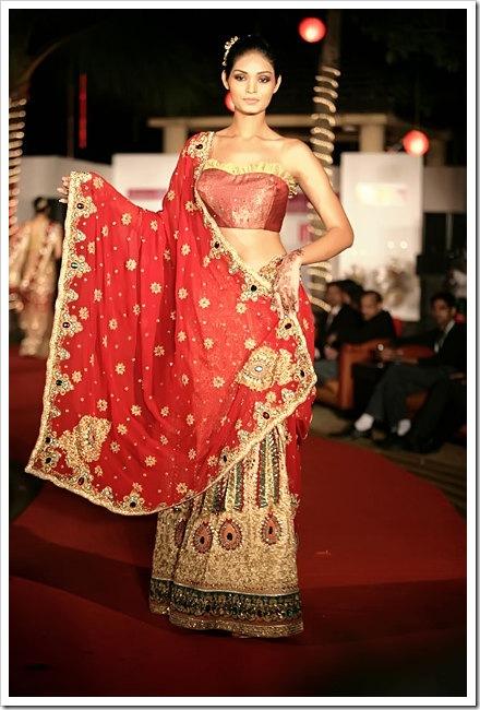Indian Bridal wear collectionindian bridal dresses 2010bridal dress pics