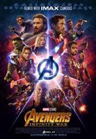 descargar Los Vengadores: Infinity War, Los Vengadores: Infinity War