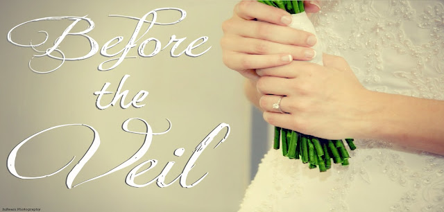 Before The Veil